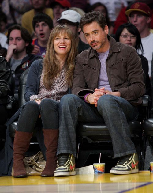 Robert Downey Jr Wife And Son Quotes Robert Downey Jr Interview