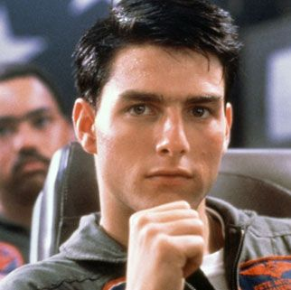 Top Gun Tom Cruise hits the highway to the danger zone–with Kelly McGillis, Val Kilmer, and Anthony Edwards in tow–in Tony Scott's still-awesome 1986 military action hit.