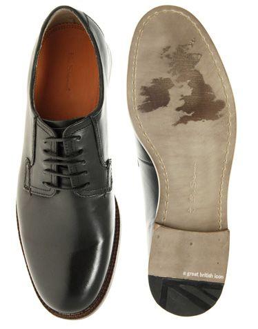 Best Derby Shoes 2012 - Best Bluchers