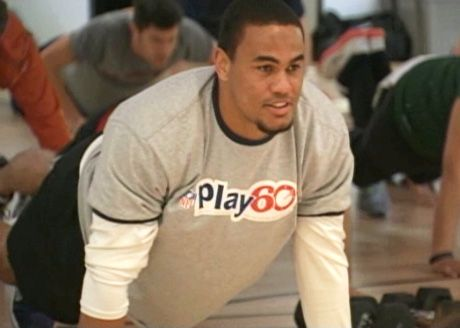 NFL Offseason Workout - The NFL Workout Routine That Works