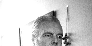 The Man: Terron Schaefer