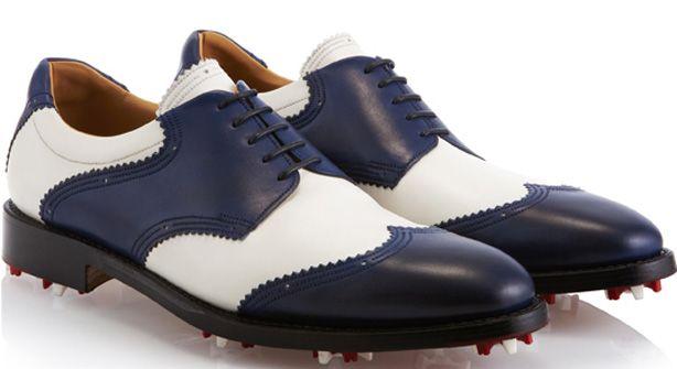 Bally Custom Golf Shoes - Bally Scribe Golf Shoes e0bc115295a7