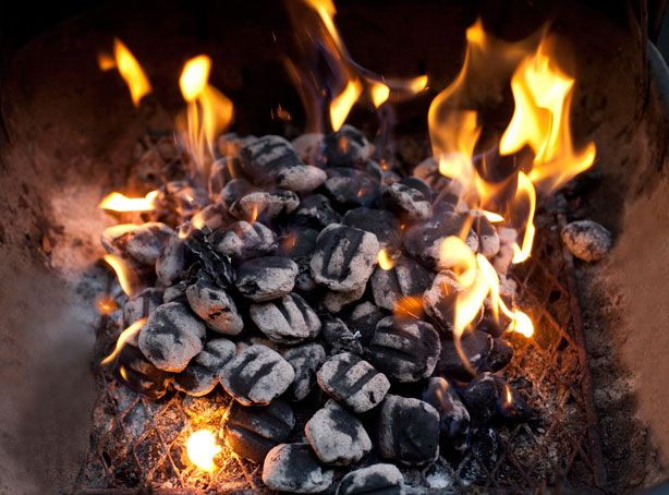 Grill Charcoal Types - What Kind of Charcoal Should You Use?