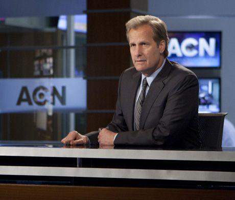The Newsroom Recap: The Rage Phase, Twitter Etiquette