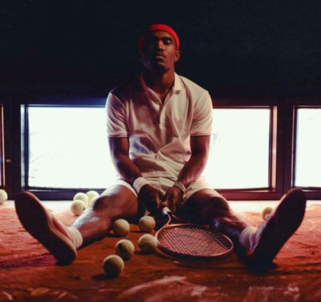 Frank Ocean Channel Orange - Rap Genius Decodes Channel Orange