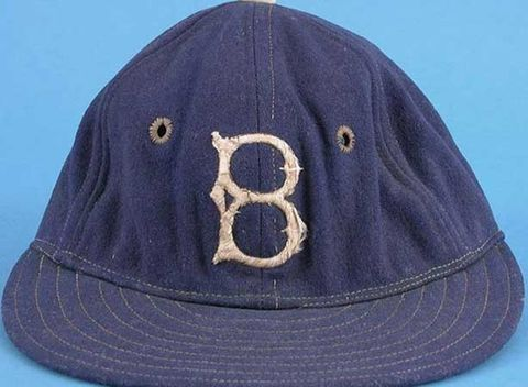 5fb989dda Best Baseball Hats of All Time - Most Stylish Baseball Hats of All Time