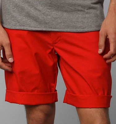 Clothing, Finger, Sleeve, Human leg, Red, Textile, Joint, Standing, Orange, Fashion,