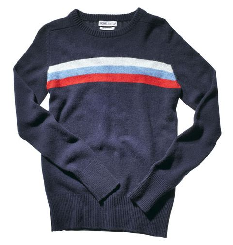 michael bastian sweater
