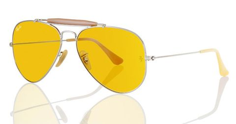 52c4a01d9b Ray Ban 75th Anniversary Sunglasses - Ray Ban Ambermatic Lenses and ...