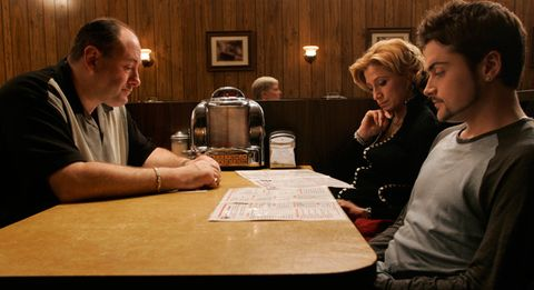 Where the Cast of 'The Sopranos' Is Now - Actors From 'The