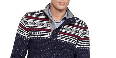962  Only sweaters made on Fair Isle can technically be called Fair Isle 8b4d9f3eb