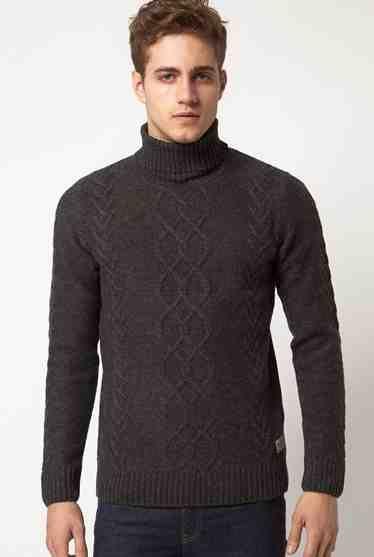 Best Turtleneck Sweaters - Men's Turtleneck Sweaters