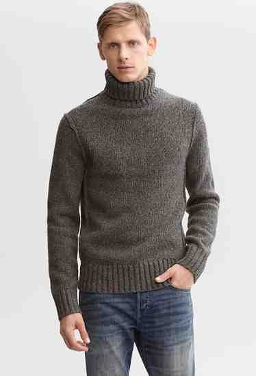 Best Turtleneck Sweaters - Men's Turtleneck Sweaters