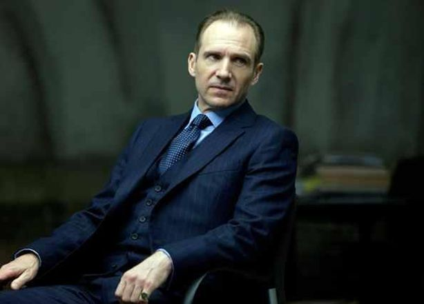 How To Dress Like The Men Of Skyfall Suits Worn By The James Bond
