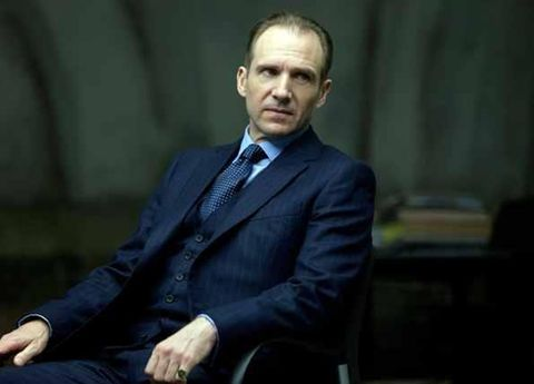 How To Dress Like The Men Of Skyfall Suits Worn By The