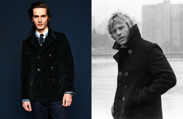 Best Mens Pea Coat For Fall - 12 Peacoats to Buy Online Now
