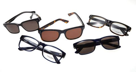 Collins Bridge Eyewear