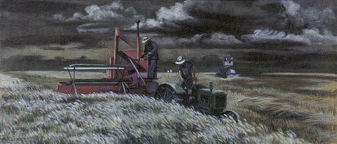 men and wheat joe jones