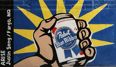 After 20 Years, Pabst Blue Ribbon Is Moving Back to Milwaukee
