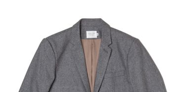 Clothing, Product, Sleeve, Collar, Textile, Coat, Outerwear, White, Sweater, Fashion,
