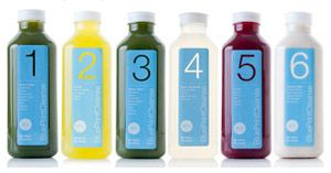 Juice Cleansing for Men - How to Juice Cleanse