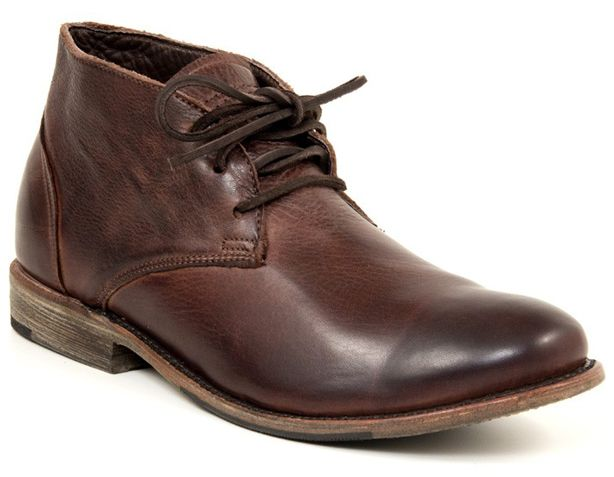 3bf4951771c Vintage Shoe Company Chukka Boot - Best Boots for Men