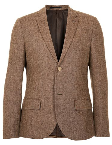 Clothing, Coat, Brown, Product, Collar, Sleeve, Textile, Outerwear, White, Style,