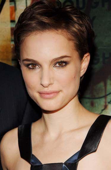 Beautiful Women With Short Hair The Hottest Women Short Haircuts