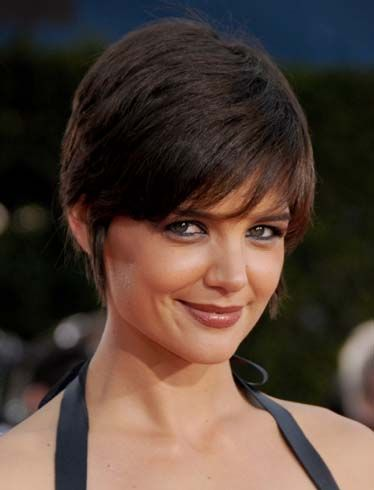 Beautiful Women With Short Hair The Hottest Women Short Haircuts