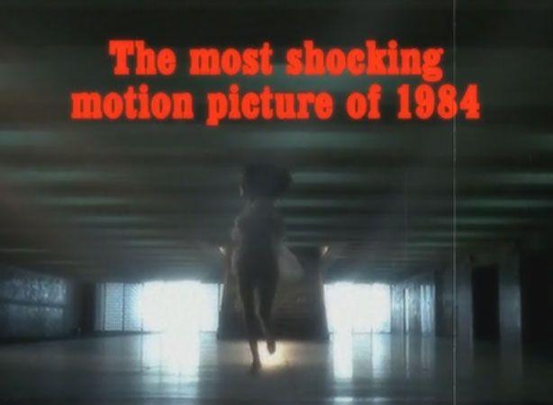 Carpenter Brut Le Perv Video - Le Perv Fake Movie Trailer