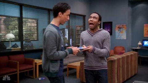 Community Recap Season 4 Episode 11