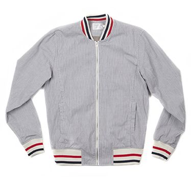 Baseball Jacket Spring 2013 - Best Varsity Jackets for Men