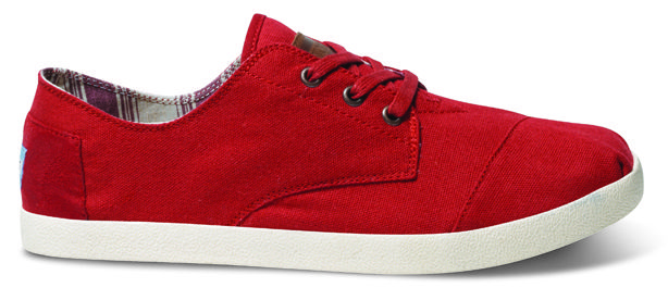 0ad7fe12da7 Toms Paseo Lace-Up - Best Shoes for Men
