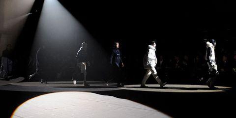 Fashion Week Milan 2011