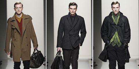 6bb7a340 Men's Fall Collections 2011 - Best Men's Fall Clothing 2011