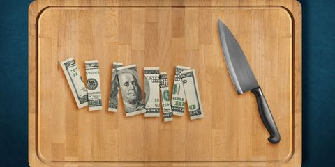 The 20 Immutable Laws of Personal Finance
