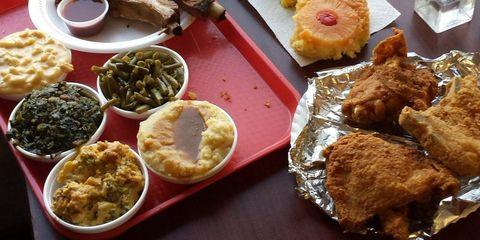 Food, Cuisine, Dish, Meal, Ingredient, Table, Tableware, Breakfast, Plate, Finger food,