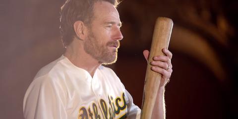 Bryan Cranston's Hilarious One-Man Show About Baseball Is Better Than Baseball