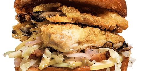 Food, Brown, Cuisine, Finger food, Ingredient, Dish, Sandwich, Breakfast, Fast food, Meat,