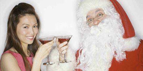 The Classic Christmas Cocktail Guide