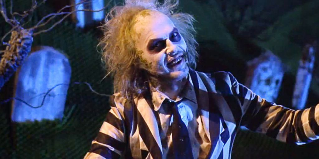 Beetlejuice Sequel Michael Keaton All In For New Beetlejuice Movie