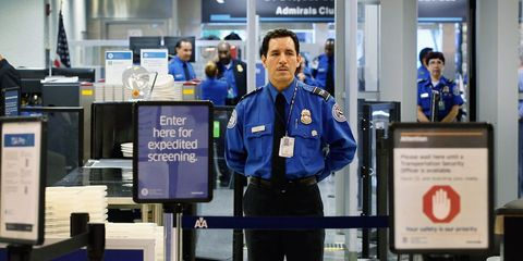 Uniform, Job, Dress shirt, Security, Service, Employment, Cobalt blue, Official, White-collar worker, Display device,