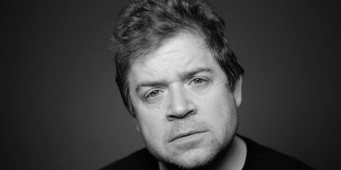 Patton Oswalt on Movie Addiction, Star Wars, and the One Film He'd Watch on Loop