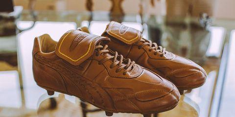 Footwear, Brown, Shoe, White, Tan, Light, Carmine, Orange, Fashion, Athletic shoe,