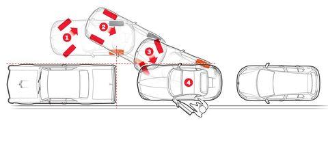 White, Line, Automotive lighting, Line art, Automotive window part, Drawing, Automotive tail & brake light, Sketch,