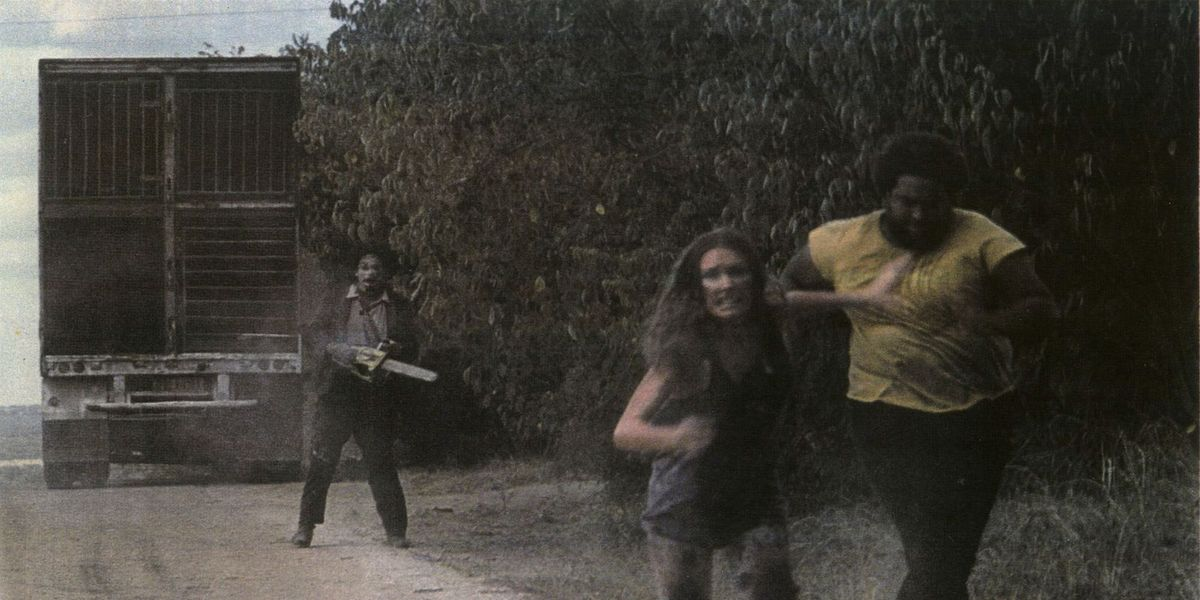 Texas Chainsaw Massacre Facts