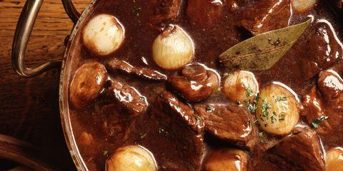 Cook Yourself Damn-Good Stew This Season