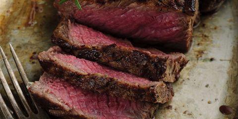 Beef, Food, Pork, Ingredient, Beef tenderloin, Steak, Pastrami, Flat iron steak, Animal product, Carne asada,
