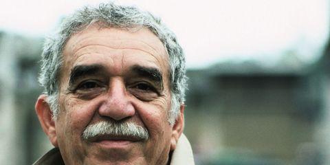 Gabriel Garcia Marquez: What I've Learned
