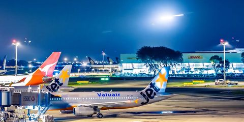 Airplane, Aircraft, Airport, Airliner, Airline, Air travel, Aviation, Aerospace engineering, Jet engine, Jet aircraft,